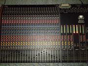 микшерный пульт DYNACORD MC 2442 Professional Mixsing Console