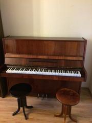 Продам пианино   Беларусь.   Экспортный вариант.