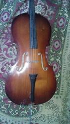 продам виолончель б/у
