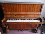 Пианино Беларусь 1970г
