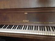 Продам пианино PETROF 100-M coнатина