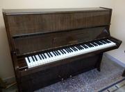 Пианино PETROF (Петроф),  Чехословакия - ИЗ МАСТЕРСКОЙ,  настроено!