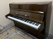 Прекрасное пианино Rösler (Чехословакия),  ИЗ МАСТЕРСКОЙ