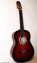 Классическая гитара Varna C-391,  новая