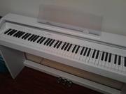 цифровое пианино Casio Privia RX-760 WE