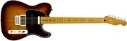 Fender Modern Player Telecaster Plus (Honey burst)