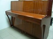 Пианино Циммерман.