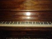 Пианино Seiler 1926-1930г