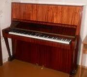 Продается пианино Беларусь