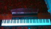 Цифровое пианино Yamaha P-120! Made in Japan в отличном состоянии