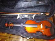 Скрипка 1.5 Livingstone