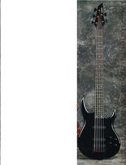 бас гитара carvin lb75