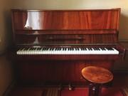 Продам пианино Беларусь в отличном состоянии