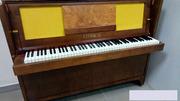 Уникальное пианино Фойрих