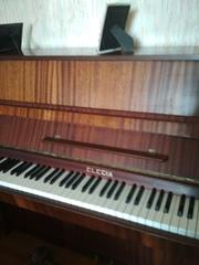 Продам пианино ЕLEGIA,  частное лицо,  Мачулищи,  Минский район.