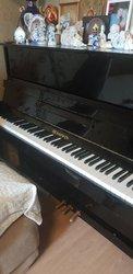 Пианино Беларусь,  три педали,  в хорошем состоянии